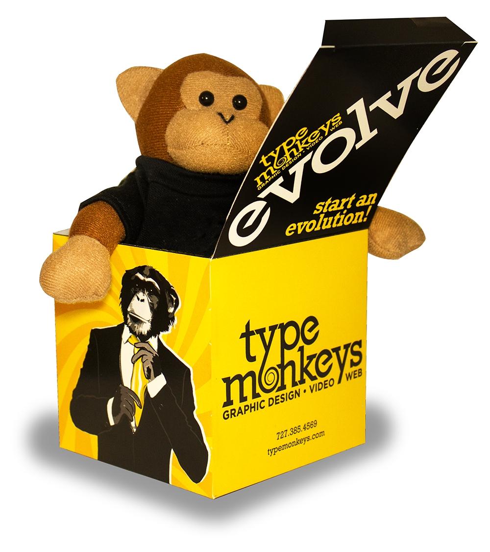monkeyinabox